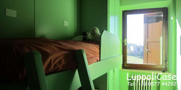 Appartamento in vendita a Sovicille, Con giardino, 157 mq - Foto 8