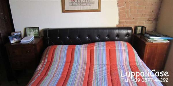 Appartamento in vendita a Sovicille, Con giardino, 157 mq - Foto 3