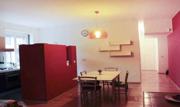 Appartamento in affitto a Milano, Isola, Arredato, 70 mq