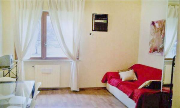 Appartamento in affitto a Milano, Washington, Arredato, 30 mq