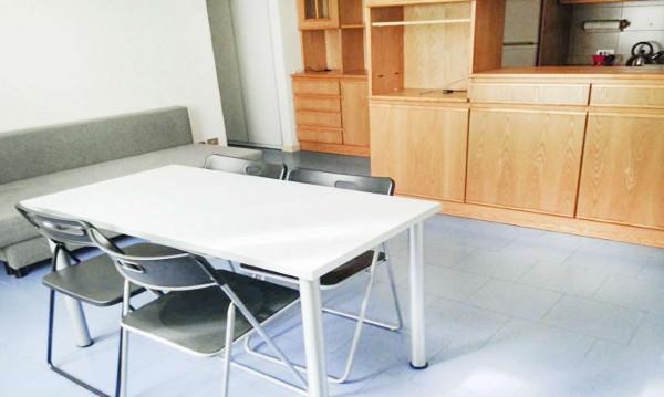Appartamento in affitto a Milano, Isola, Arredato, 40 mq