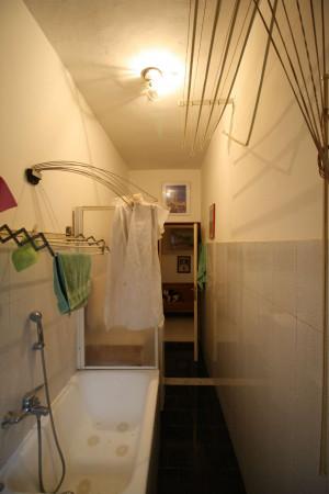 Appartamento in vendita a Milano, Brenta, Arredato, con giardino, 87 mq - Foto 9
