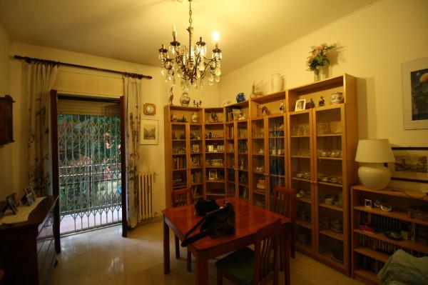 Appartamento in vendita a Milano, Brenta, Arredato, con giardino, 87 mq - Foto 1