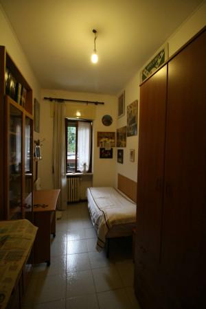 Appartamento in vendita a Milano, Brenta, Arredato, con giardino, 87 mq - Foto 8