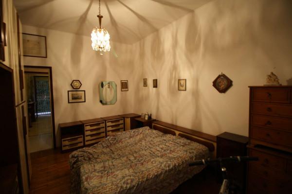Appartamento in vendita a Milano, Brenta, Arredato, con giardino, 87 mq - Foto 12