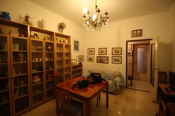 Appartamento in vendita a Milano, Brenta, Arredato, con giardino, 87 mq - Foto 18