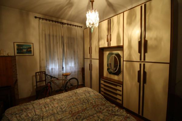 Appartamento in vendita a Milano, Brenta, Arredato, con giardino, 87 mq - Foto 13