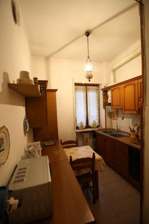 Appartamento in vendita a Milano, Brenta, Arredato, con giardino, 87 mq - Foto 5