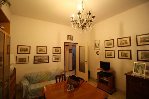 Appartamento in vendita a Milano, Brenta, Arredato, con giardino, 87 mq - Foto 17