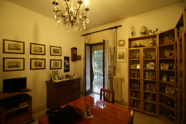 Appartamento in vendita a Milano, Brenta, Arredato, con giardino, 87 mq - Foto 16