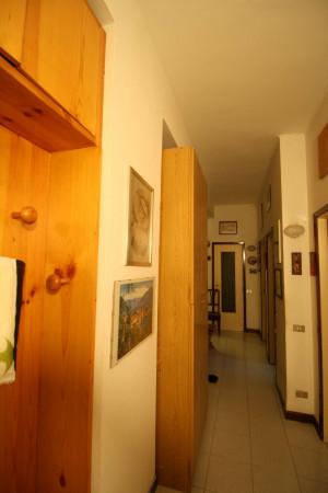 Appartamento in vendita a Milano, Brenta, Arredato, con giardino, 87 mq - Foto 4