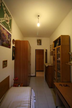 Appartamento in vendita a Milano, Brenta, Arredato, con giardino, 87 mq - Foto 7