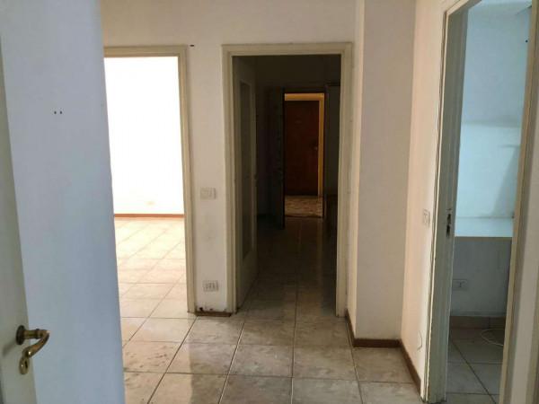 Appartamento in vendita a Milano, Brenta, 105 mq - Foto 8
