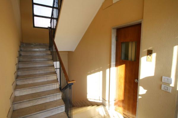 Appartamento in vendita a Milano, Brenta, 105 mq - Foto 2