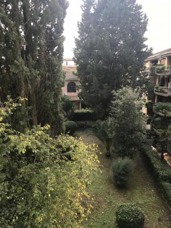 Appartamento in affitto a Roma, Montemario, Con giardino, 60 mq