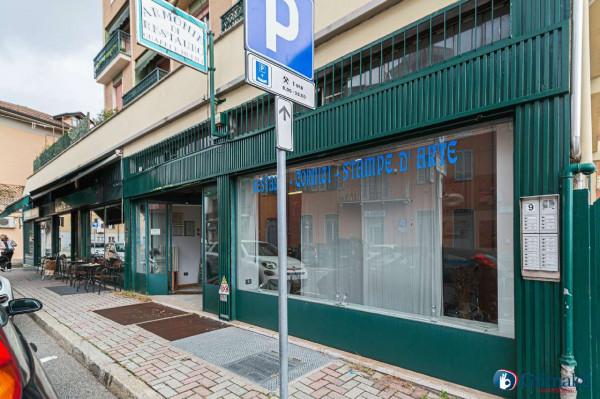 Negozio in vendita a Vanzago, Centro, 80 mq - Foto 16