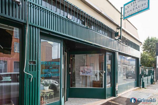Negozio in vendita a Vanzago, Centro, 80 mq - Foto 1