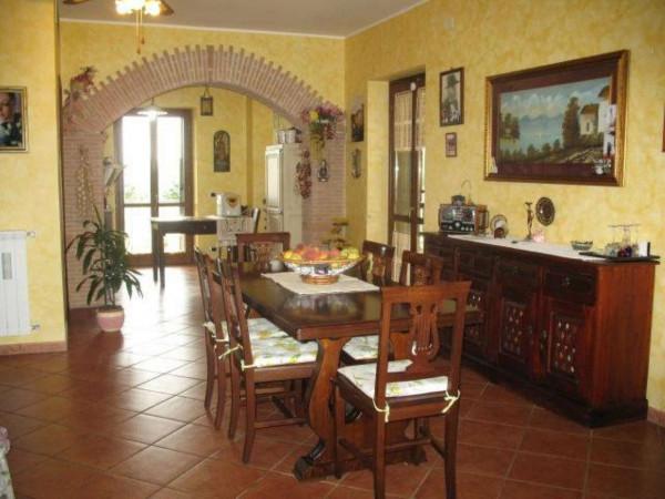 Villa in vendita a Lanuvio, Campoleone, 460 mq - Foto 39