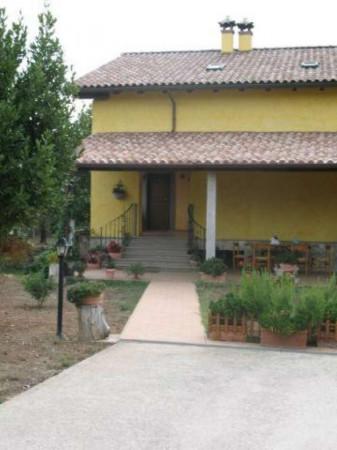 Villa in vendita a Lanuvio, Campoleone, 460 mq - Foto 20