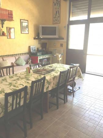 Villa in vendita a Lanuvio, Campoleone, 460 mq - Foto 9