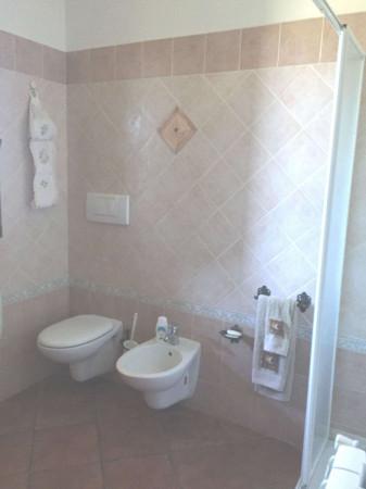 Villa in vendita a Lanuvio, Campoleone, 460 mq - Foto 27