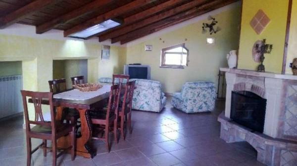 Villa in vendita a Lanuvio, Campoleone, 460 mq - Foto 38