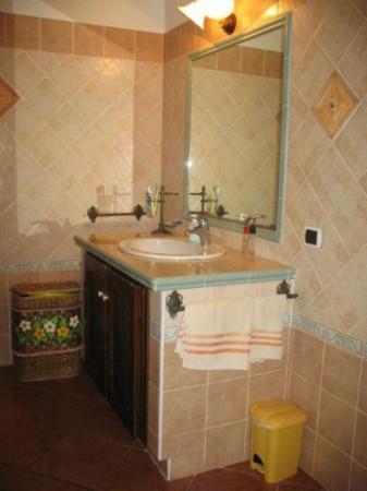 Villa in vendita a Lanuvio, Campoleone, 460 mq - Foto 3