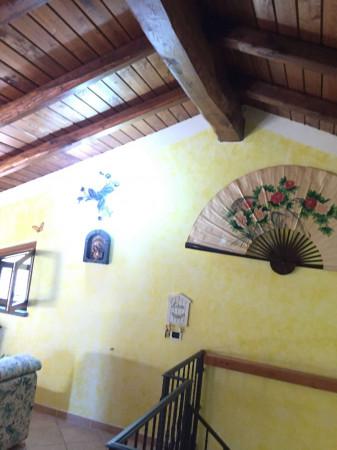 Villa in vendita a Lanuvio, Campoleone, 460 mq - Foto 23