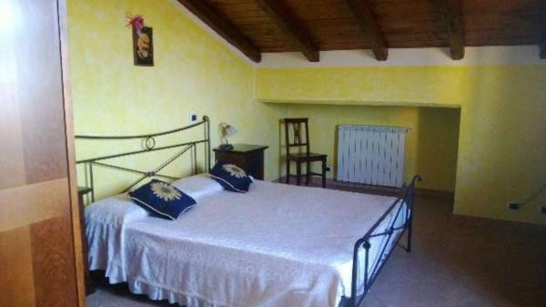 Villa in vendita a Lanuvio, Campoleone, 460 mq - Foto 42