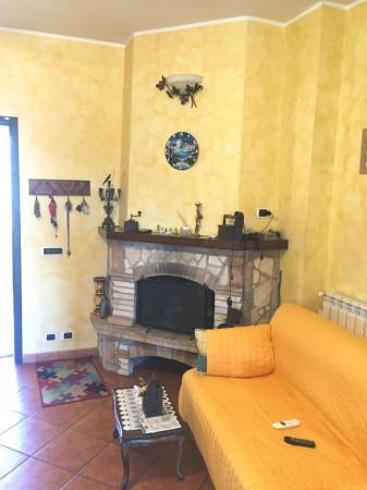 Villa in vendita a Lanuvio, Campoleone, 460 mq - Foto 33