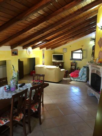 Villa in vendita a Lanuvio, Campoleone, 460 mq - Foto 21