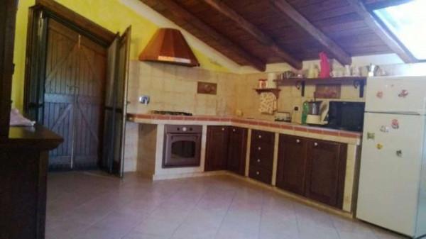 Villa in vendita a Lanuvio, Campoleone, 460 mq - Foto 40