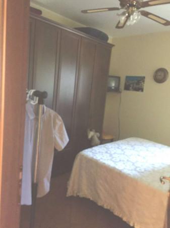 Villa in vendita a Lanuvio, Campoleone, 460 mq - Foto 28