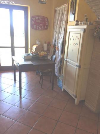 Villa in vendita a Lanuvio, Campoleone, 460 mq - Foto 4