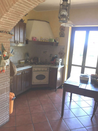 Villa in vendita a Lanuvio, Campoleone, 460 mq - Foto 41