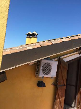 Villa in vendita a Lanuvio, Campoleone, 460 mq - Foto 16