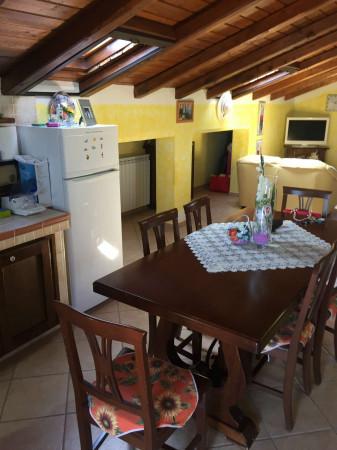 Villa in vendita a Lanuvio, Campoleone, 460 mq - Foto 19