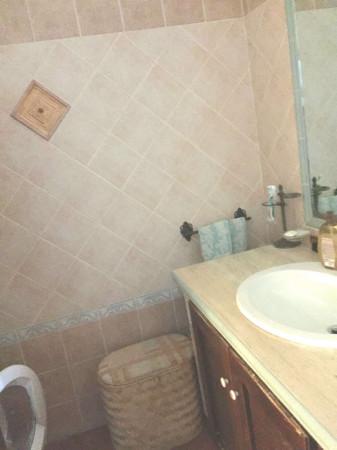 Villa in vendita a Lanuvio, Campoleone, 460 mq - Foto 29