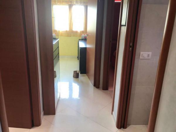 Appartamento in vendita a Roma, Romanina, 80 mq - Foto 12