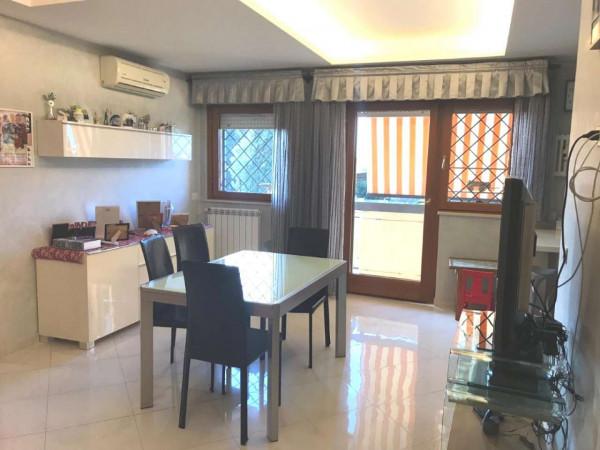 Appartamento in vendita a Roma, Romanina, 80 mq - Foto 13