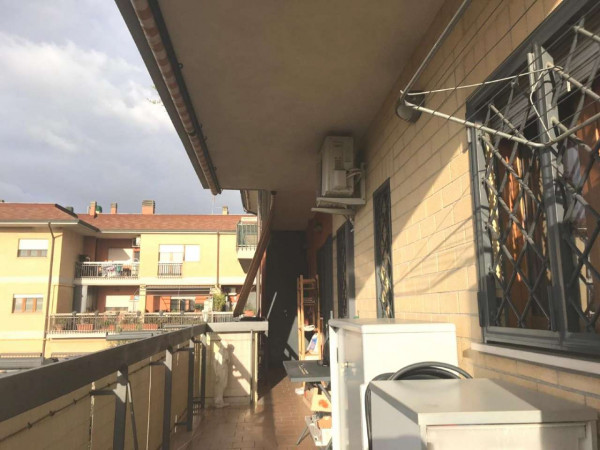Appartamento in vendita a Roma, Romanina, 80 mq - Foto 14