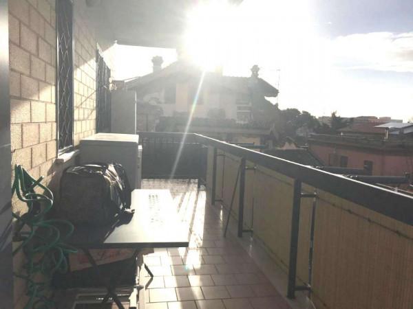Appartamento in vendita a Roma, Romanina, 80 mq - Foto 9