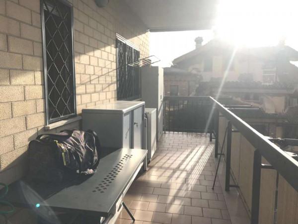 Appartamento in vendita a Roma, Romanina, 80 mq - Foto 11
