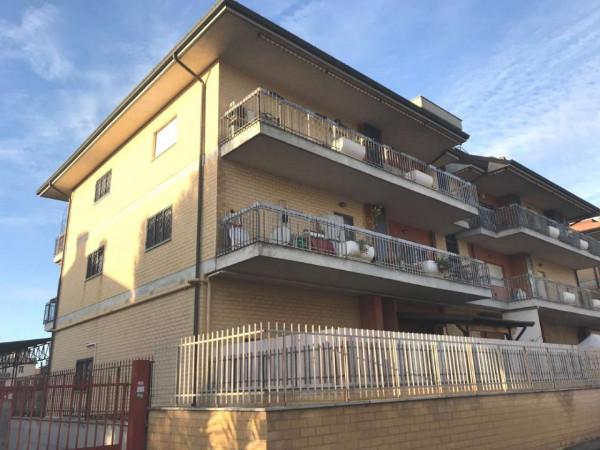 Appartamento in vendita a Roma, Romanina, 80 mq - Foto 10