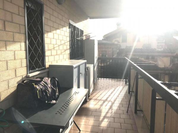 Appartamento in vendita a Roma, Romanina, 80 mq - Foto 8