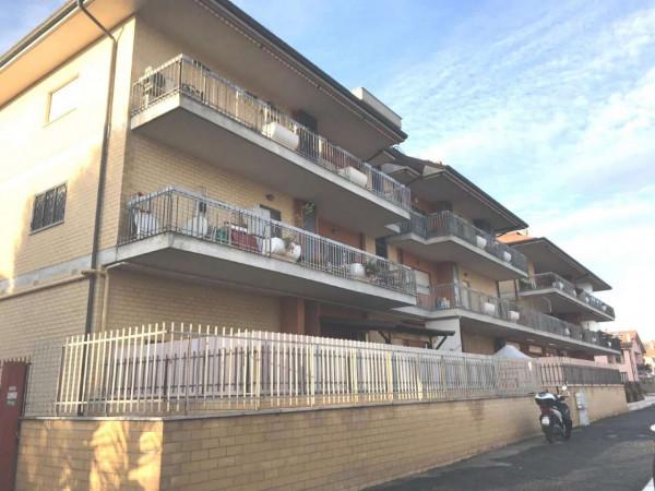Appartamento in vendita a Roma, Romanina, 80 mq - Foto 2