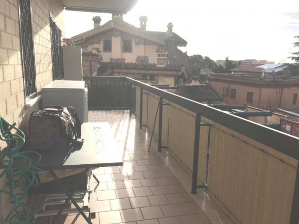 Appartamento in vendita a Roma, Romanina, 80 mq - Foto 7