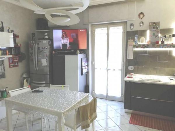 Appartamento in vendita a Roma, Romanina, 80 mq