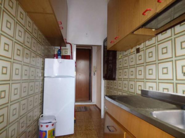 Appartamento in vendita a Roma, Centocelle, 30 mq