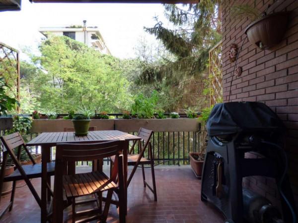Appartamento in vendita a Roma, Grotta Perfetta Tintoretto, 100 mq
